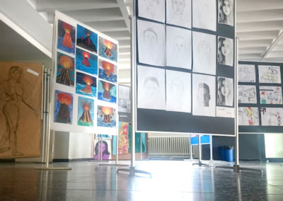 Kunst-AG-2018