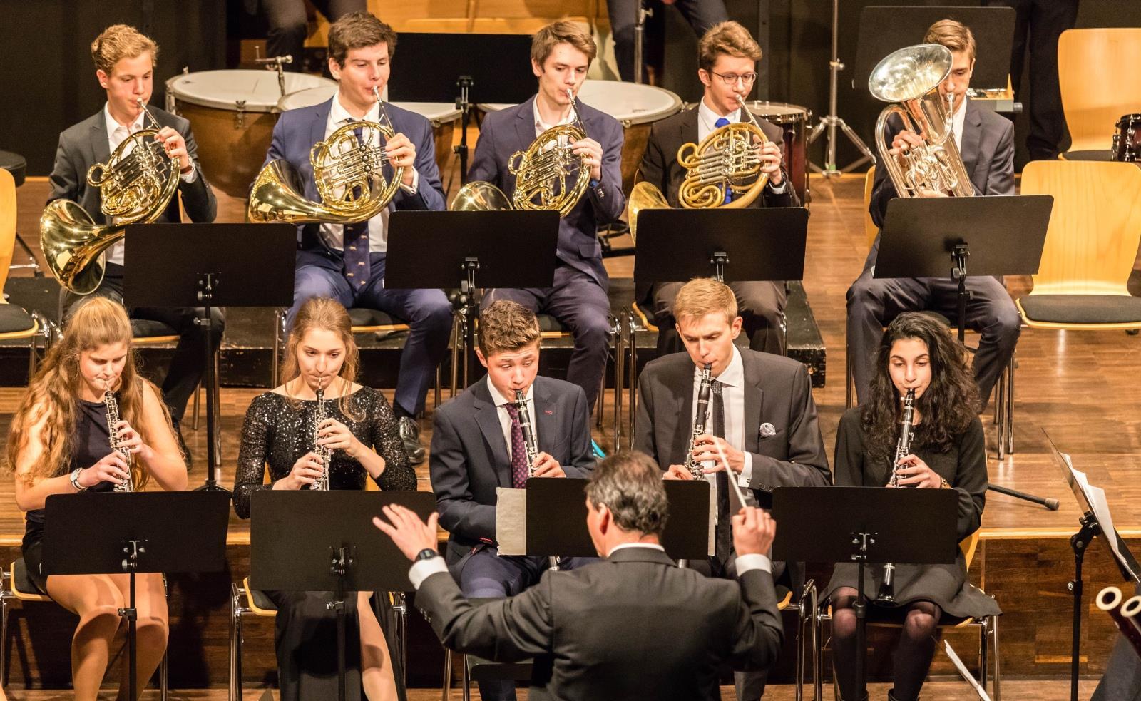 Louis Emanuel Jardin - Symphonie für Blasinstrumente
