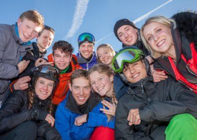 Skigruppe Sebastian Willius
