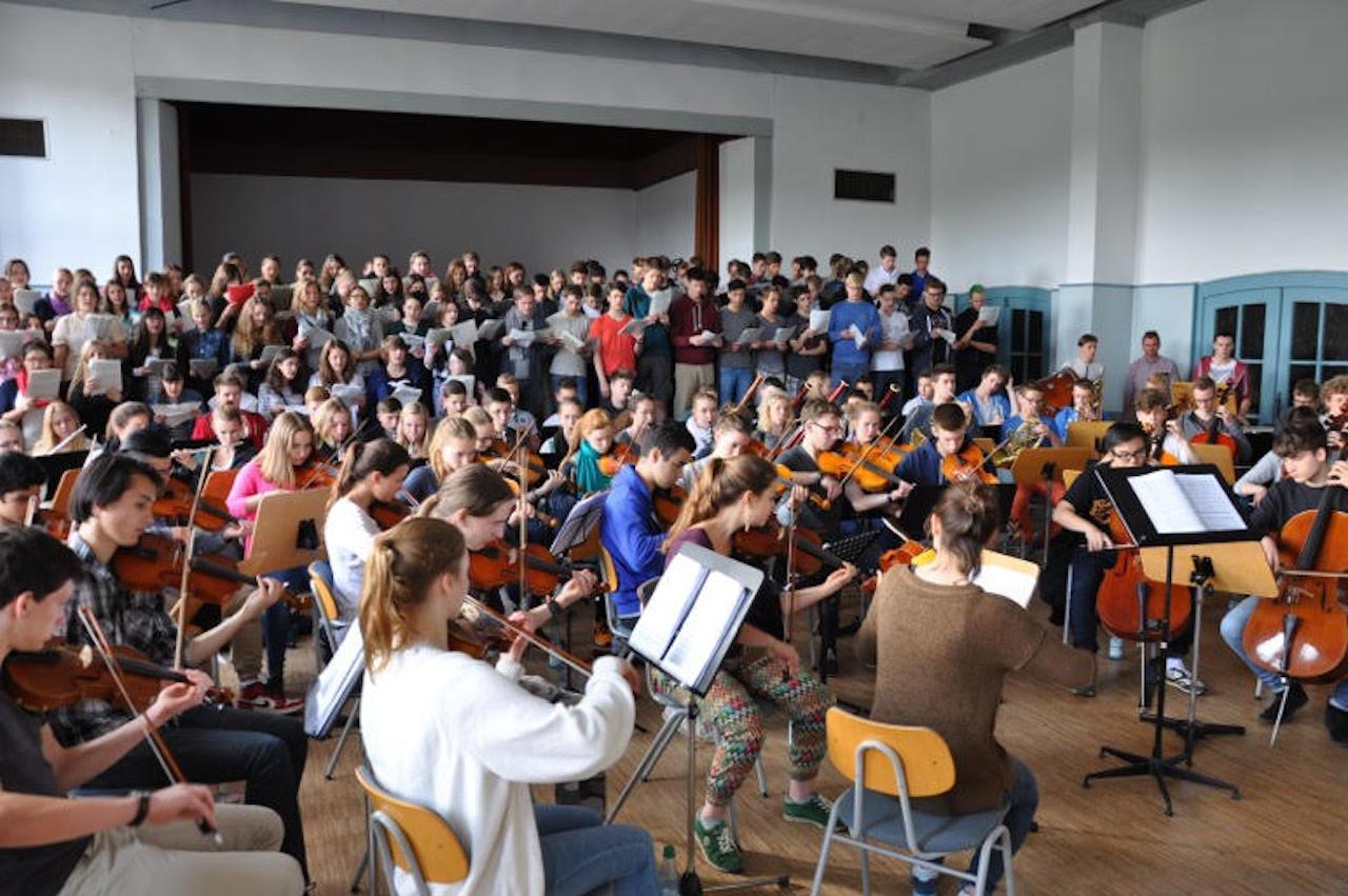 Musik - Weikersheim