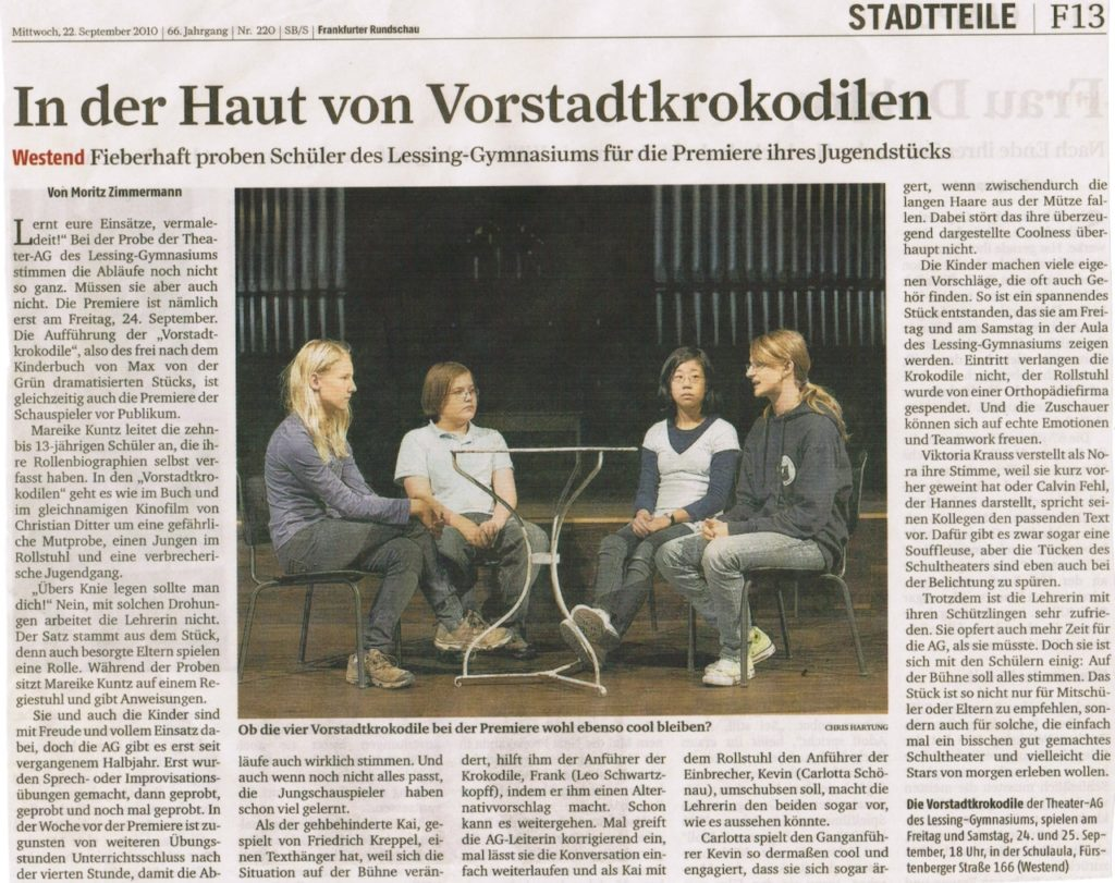 Artikel FR 2010