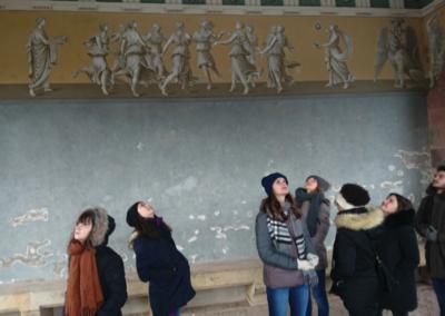 Das Römische Haus