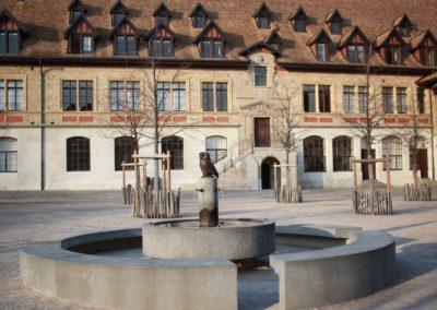 Collège Calvin in Genf