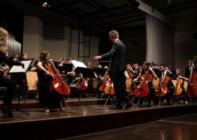 02 Svenja M und Großes Orchester - Kol Nidrei