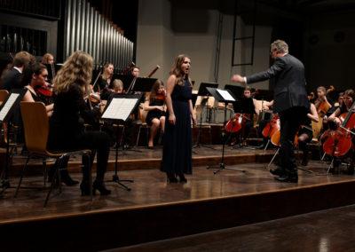 03 Annabel B und Großes Orchester - Ach ich fühls