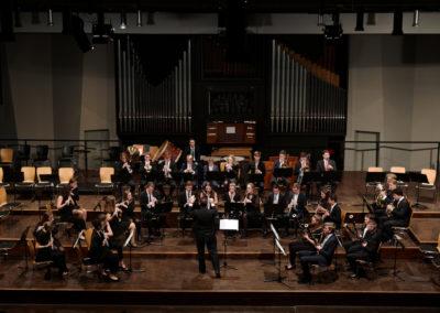 04 Bläser des Großen Orchesters - Elisbethenserenade