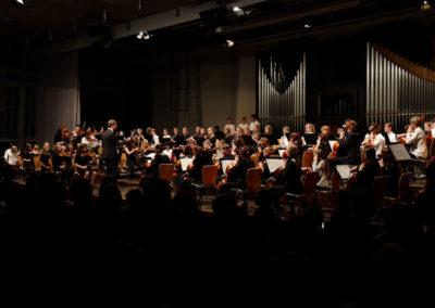 09 Mittleres Orchester - Canzon Prima a 5