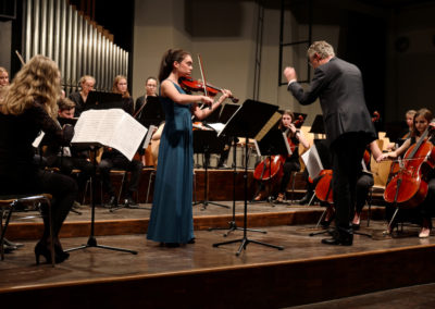11 Ana WH mit Großem Orchester - Konzertstück in D-Dur