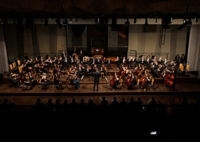 12 Großes Orchester - Türkischer Marsch