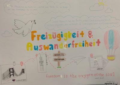 Plakatgalerie zum Tag der Menschenrechte (13)