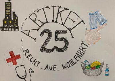 Plakatgalerie zum Tag der Menschenrechte (25)