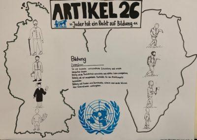 Plakatgalerie zum Tag der Menschenrechte (26)