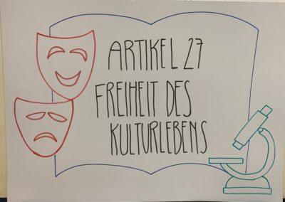 Plakatgalerie zum Tag der Menschenrechte (27)