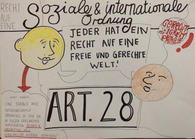 Plakatgalerie zum Tag der Menschenrechte (28)