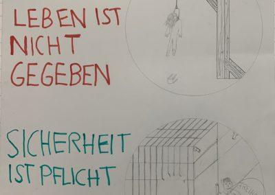 Plakatgalerie zum Tag der Menschenrechte (3)