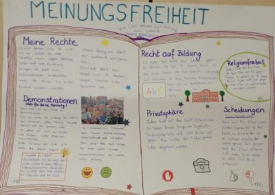 Plakatgalerie zum Tag der Menschenrechte (37)