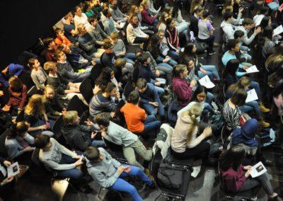 Schule ohne Rassismus - Schule mit Courage110