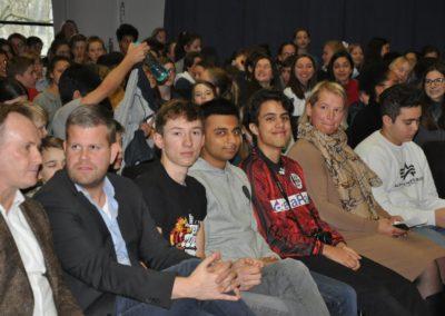 Schule ohne Rassismus - Schule mit Courage117