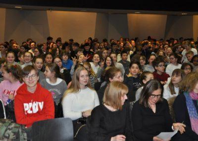Schule ohne Rassismus - Schule mit Courage118