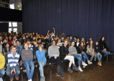 Schule ohne Rassismus - Schule mit Courage119