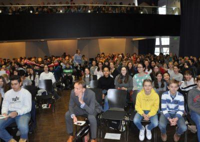 Schule ohne Rassismus - Schule mit Courage120