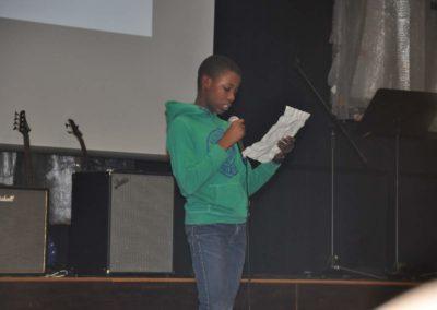 Schule ohne Rassismus - Schule mit Courage137