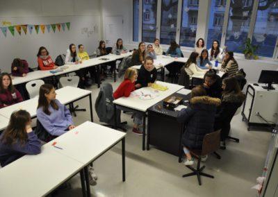 Schule ohne Rassismus - Schule mit Courage2