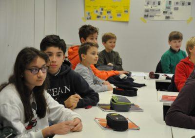 Schule ohne Rassismus - Schule mit Courage21