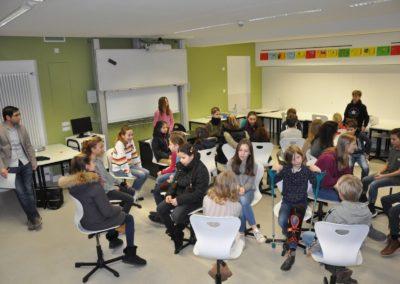 Schule ohne Rassismus - Schule mit Courage3