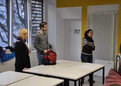 Schule ohne Rassismus - Schule mit Courage31