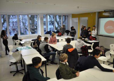 Schule ohne Rassismus - Schule mit Courage32