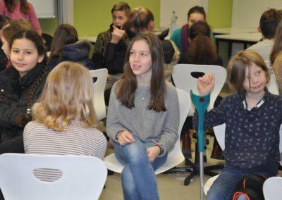 Schule ohne Rassismus - Schule mit Courage6