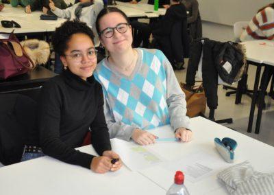 Schule ohne Rassismus - Schule mit Courage72