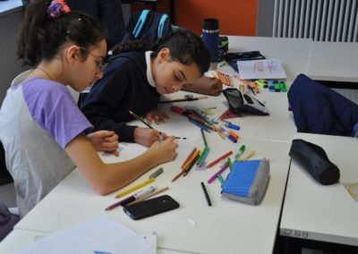 Schule ohne Rassismus - Schule mit Courage78