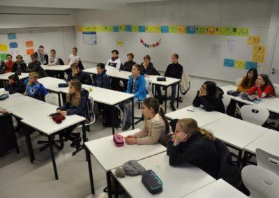 Schule ohne Rassismus - Schule mit Courage8