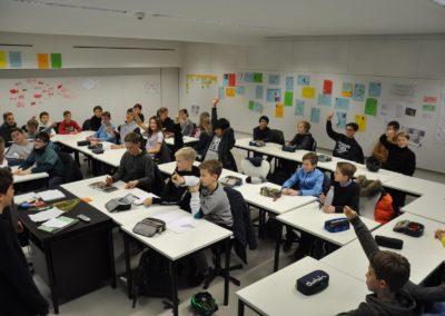 Schule ohne Rassismus - Schule mit Courage9