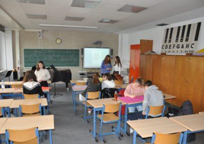 Schule ohne Rassismus - Schule mit Courage90