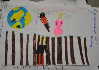 Schule ohne Rassismus - Schule mit Courage93