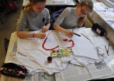 Schule ohne Rassismus - Schule mit Courage99